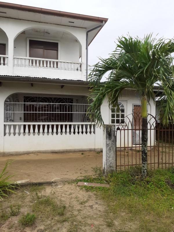 Hermitage, Paramaribo, 3 Bedrooms Bedrooms, ,3 BathroomsBathrooms,Woning,Te koop,Hermitage,1065