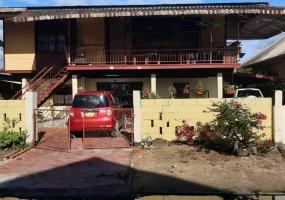 Cupido, Paramaribo, 7 Bedrooms Bedrooms, ,3 BathroomsBathrooms,Woning,Te koop,Cupido,1075